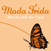ModaFrida - Ethnic Fashion-Logo